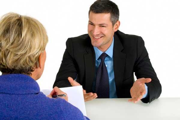 موفق شدن در مصاحبه شغلی با 10 راهکار بسیار عالی