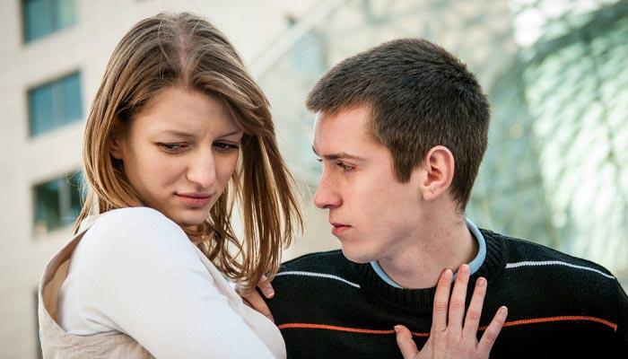 جملات معجزه آسا در رابطه عاشقانه چه تاثیراتی دارد؟