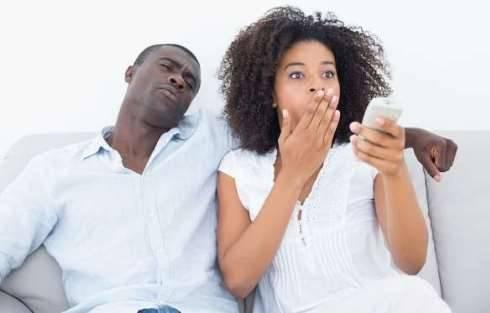 رابطه جنسی با اختلاف سنی بالا آیا برای زوجین لذت دارد؟