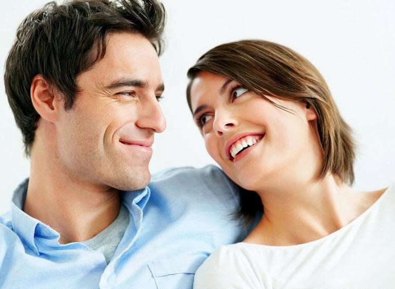 راز رابطه زناشویی لذت بخش با عاشق بودن