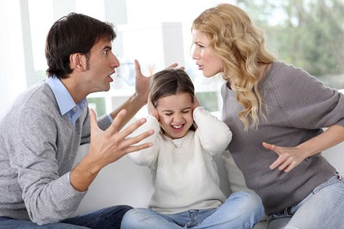 تاثیر رئیس شدن برای فرزندان و راههای کنترل خشم