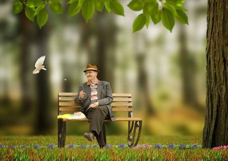 روز جهانی سالمند و جایگاه سالمندان در فرهنگ اسلامی