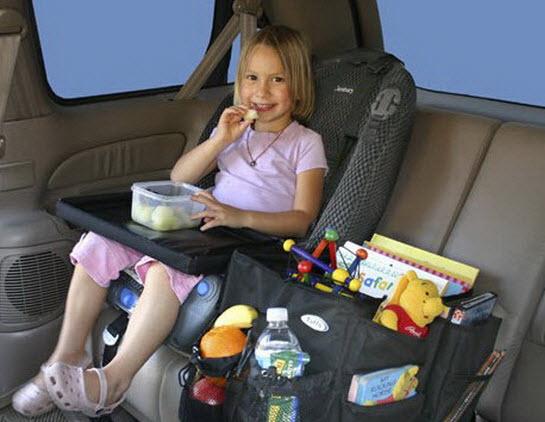 سفرهای نوروزی با کودکان را با نکات زیر دلچسب کنید!