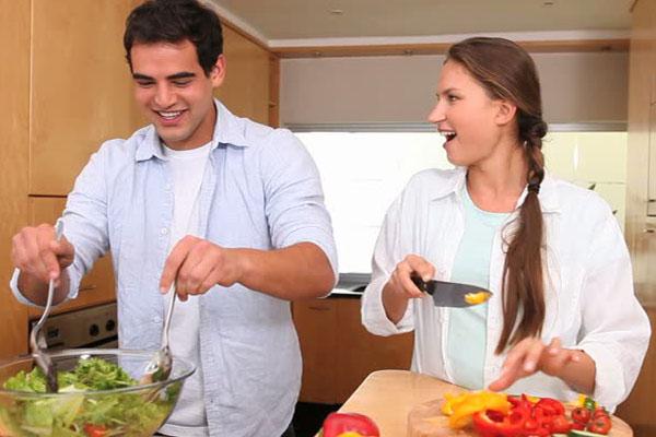 سیاست های زن و شوهر ها در زندگی زناشویی و مشترکشان