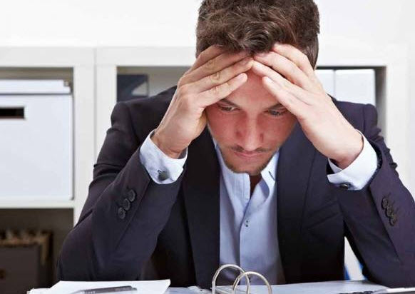 از بین بردن استرس شغلی با تولید افکار خوب و مثبت