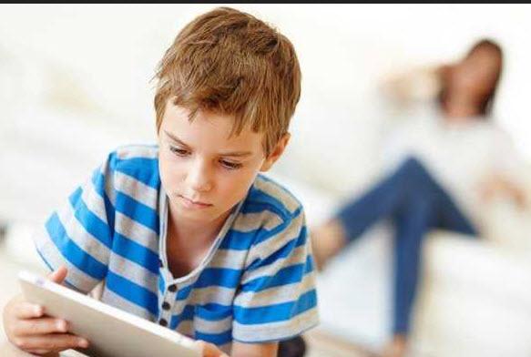 زمان خرید تبلت برای کودکان از چه رده سنی میباشد؟