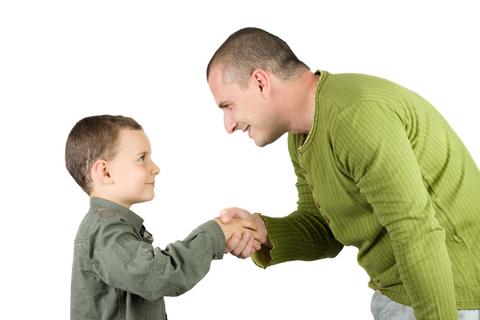 اصول مهم تربیت کودک با مقایسه نکردن بچه ها با یکدیگر