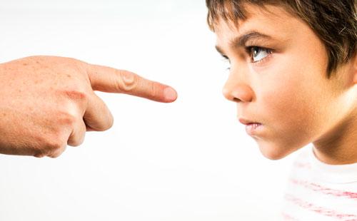 روش تربیتی غلط با ارائه 7 نکته بسیار مهم و حیاتی