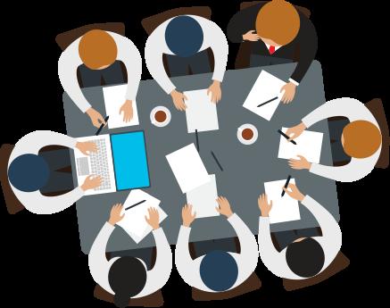 ویژگی های تیم کاری خوب و موفق در تجارت