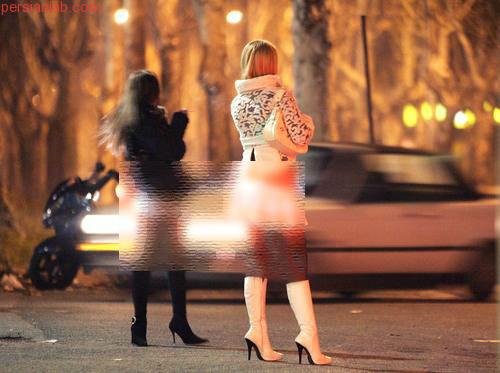 علت رفتن به دنبال زنان خیابانی از سوی مردان متاهلان چیست؟