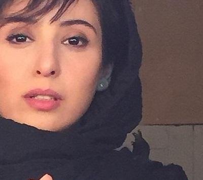عکس جدید سیاه و سفید آتلیه ای آناهيتا افشار