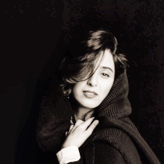 مدل مانتو فوق العاده شیک آناهيتا افشار + عکس
