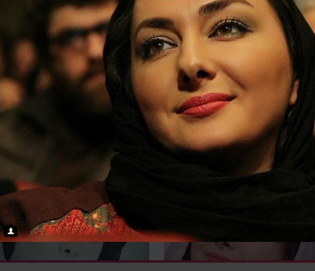 مدل ابرو جدید هانیه توسلی به همراه میکاپ لایت وی + عکس