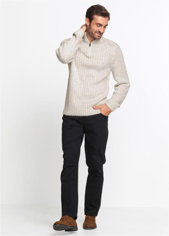 مدل لباس بافت مردانه و پسرانه با طرح های جدید برای فصل پاییز و زمستان