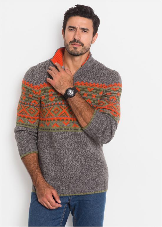 مدل بافت مردانه و پسرانه با طرح های جدید برای فصل پاییز و زمستان