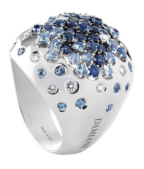 گالری شیک و جدید از  مدل جواهرات جذاب و دیدنی
