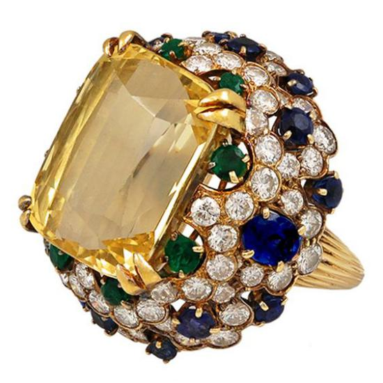 کلکسیونی از انواع مدل جواهرات زیبا