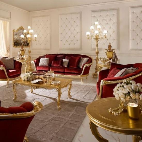 کلکسیونی از مدل مبلمان اسپرت فانتزی جدید و بسیار زیبا برای منازل خاص
