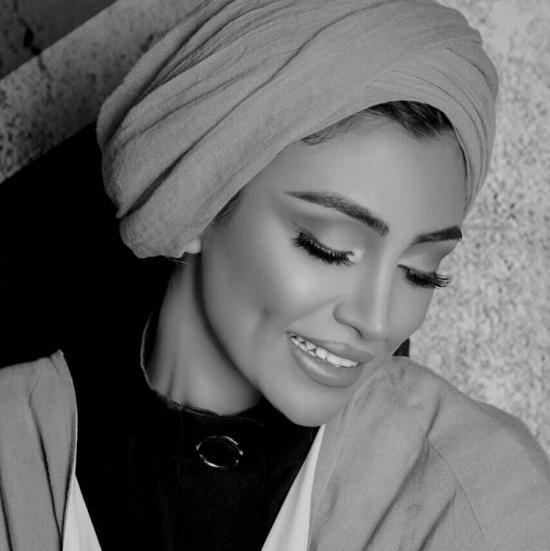 مدل میکاپ جدید و فوق العاده زیبا الهام عرب + عکس