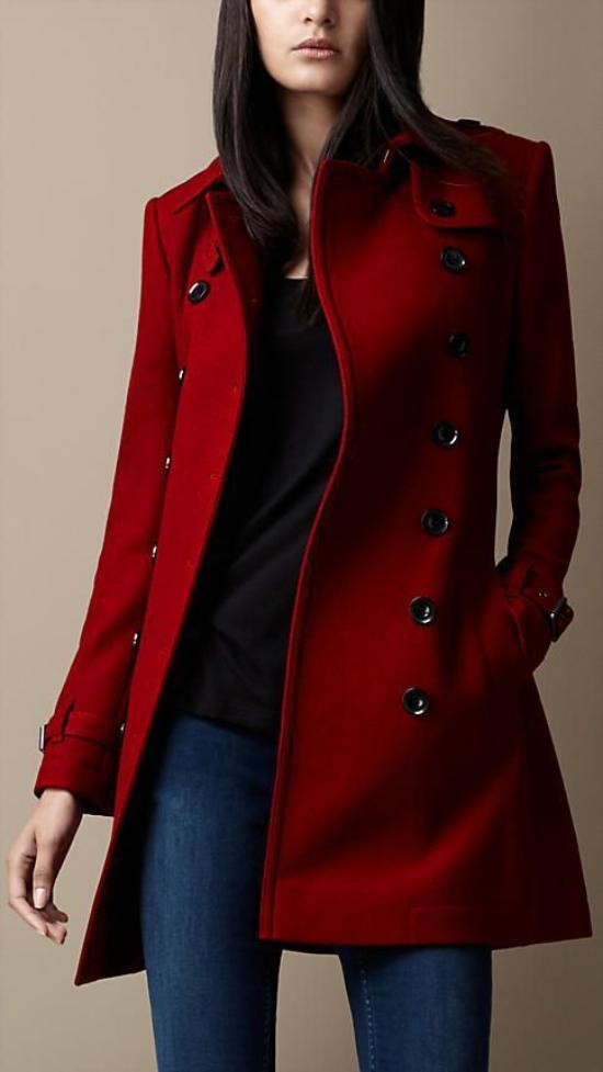 مدل پالتو زنانه و دخترانه واقعا شیک با طرح های جدید و زیبا