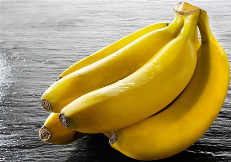 مصرف موز و ضرر آن برای افراد مبتلا به دیابت