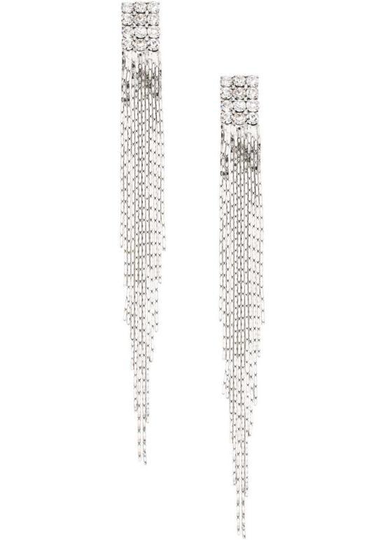 انواع مختلف مدل گوشواره اویز بلند با طرح های جدید و فوق العاده زیبا