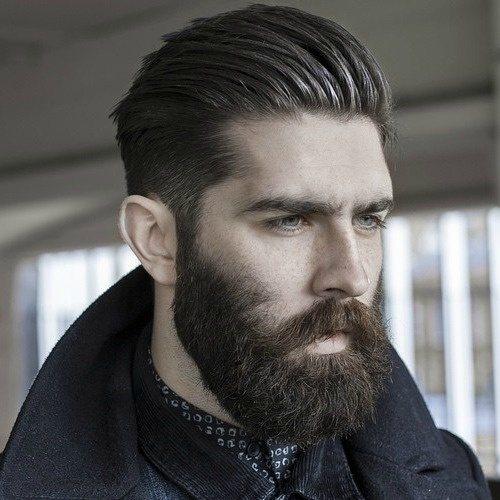 افزایش رشد ریش و سبیل مردان با روش های خانگی و طبیعی