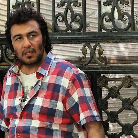 شناسنامه بازيگر محبوب رضا عطاران + عکس