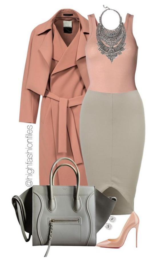 ست لباس مجلسی دخترانه شیک و جذاب + عکس