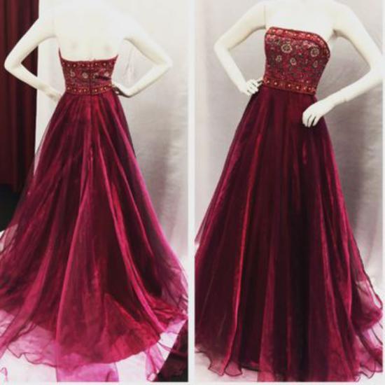 کلکسیونی از مدل لباس مجلسی دخترانه با طرح های شیک مد سال
