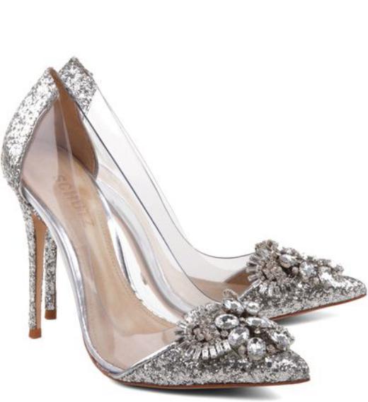 زیباترین مدل کفش عروس برای انواع سلیقه های خاص