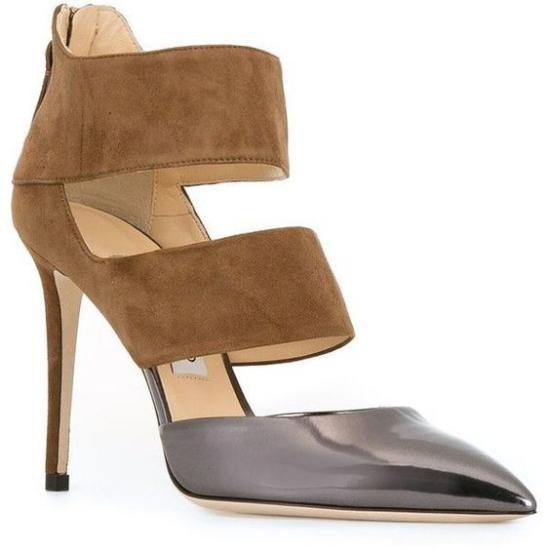 گلچینی از مدل کفش مجلسی زیبا و جدید