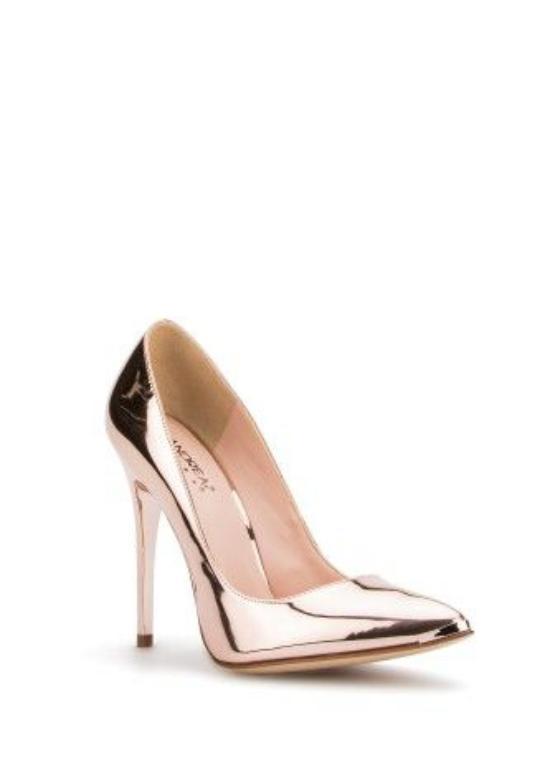 مدل کفش مجلسی زنانه نگین دار با مدل های متفاوت و مدرن
