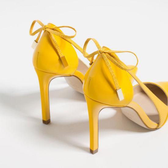 جدیدترین مدل کفش مجلسی 2018 جدید با طرح های مدرن و متفاوت