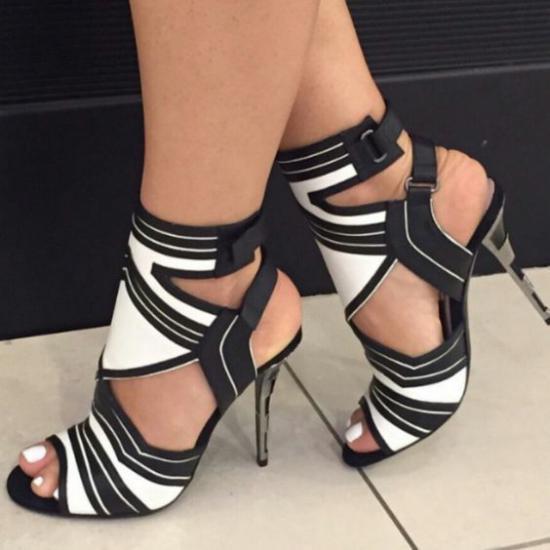 مدل کفش مجلسی دخترانه ساده ولی شیک