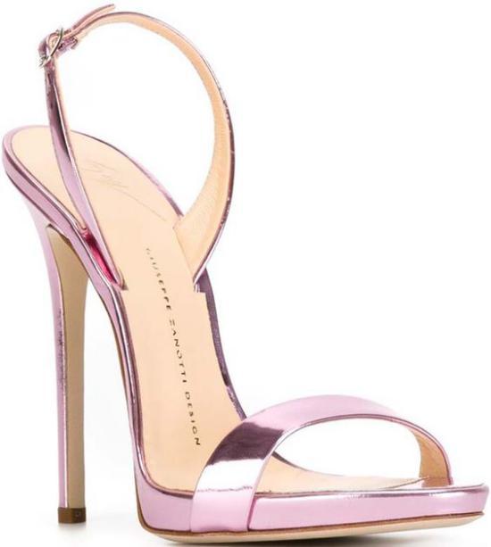 مدل کفش مجلسی جدید برای خانم های خوش پوش