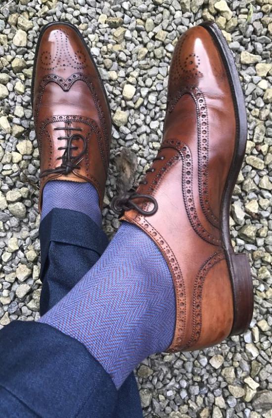 جدیدترین مدل کفش مردانه ایتالیایی بسیار شیک با طرح های جدید