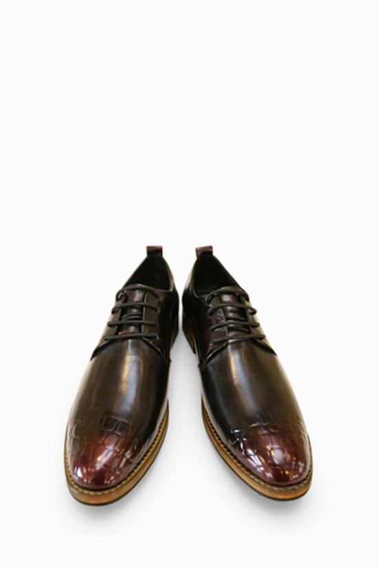 گالری از کفش مردانه مجلسی شیک با طرح های جذاب سال