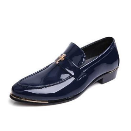 مدل کفش مردانه ایتالیا برای پسران جوان و نوجوان خوشتیپ