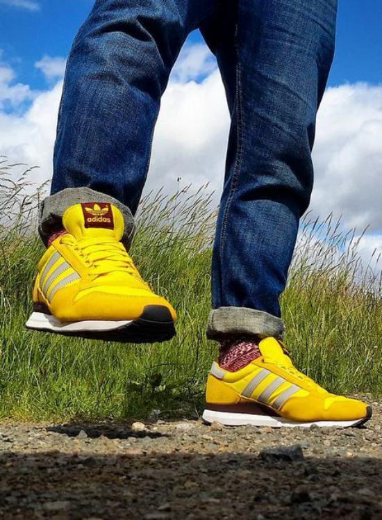 گلچینی از مدل کفش اسپرت مردانه با طرح های جذاب و بسیار زیبا