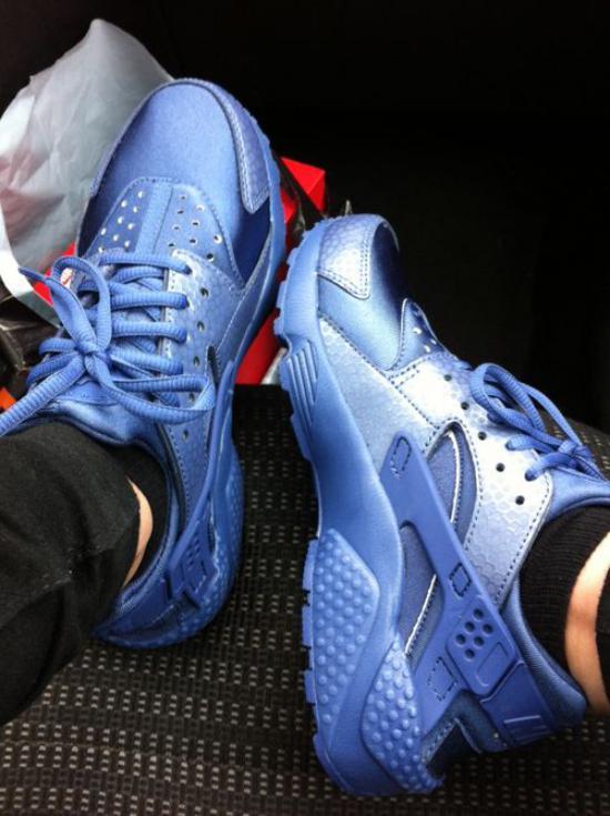 جدیدترین کفش اسپرت مردانه برای مهمانی های مختلف