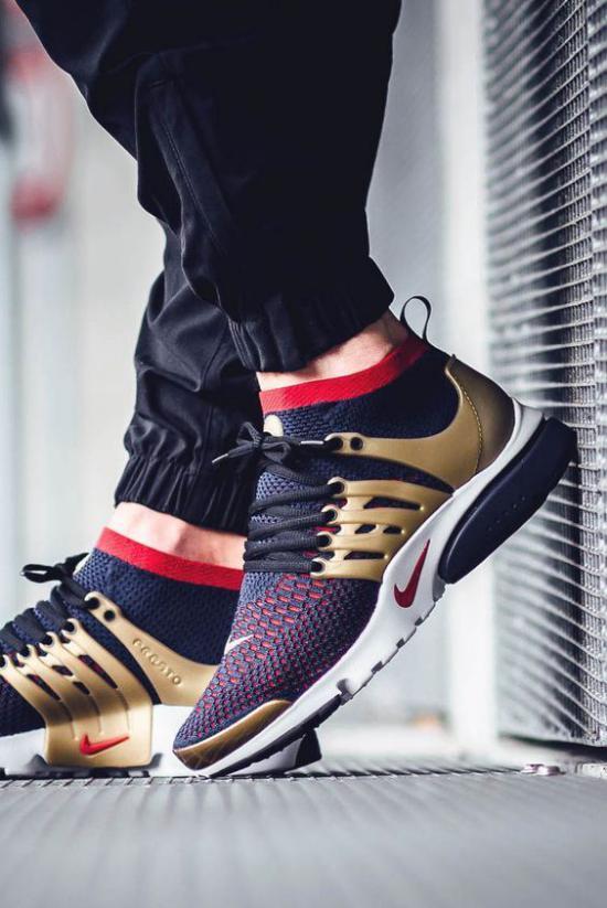 مدل کفش اسپرت مردانه 2018 برای سلیقه های مختلف