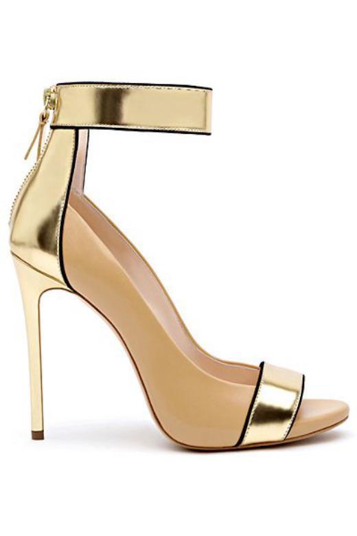 مدلهای کفش زنانه مجلسی 2018 بسیار شیک و زیبا + تصویر