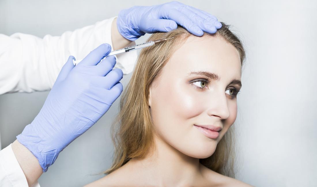 بوتاکس مو چیست؟ از نحوه عملکرد تا عوارض و فواید