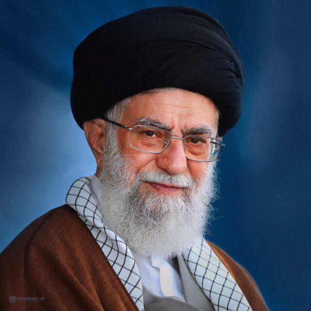 لینک عضویت در کانال تلگرام حضرت آیت الله خامنه ای
