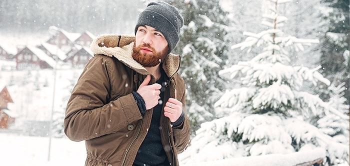 چگونه در فصل زمستان بهترین استایل مردانه را داشته باشیم