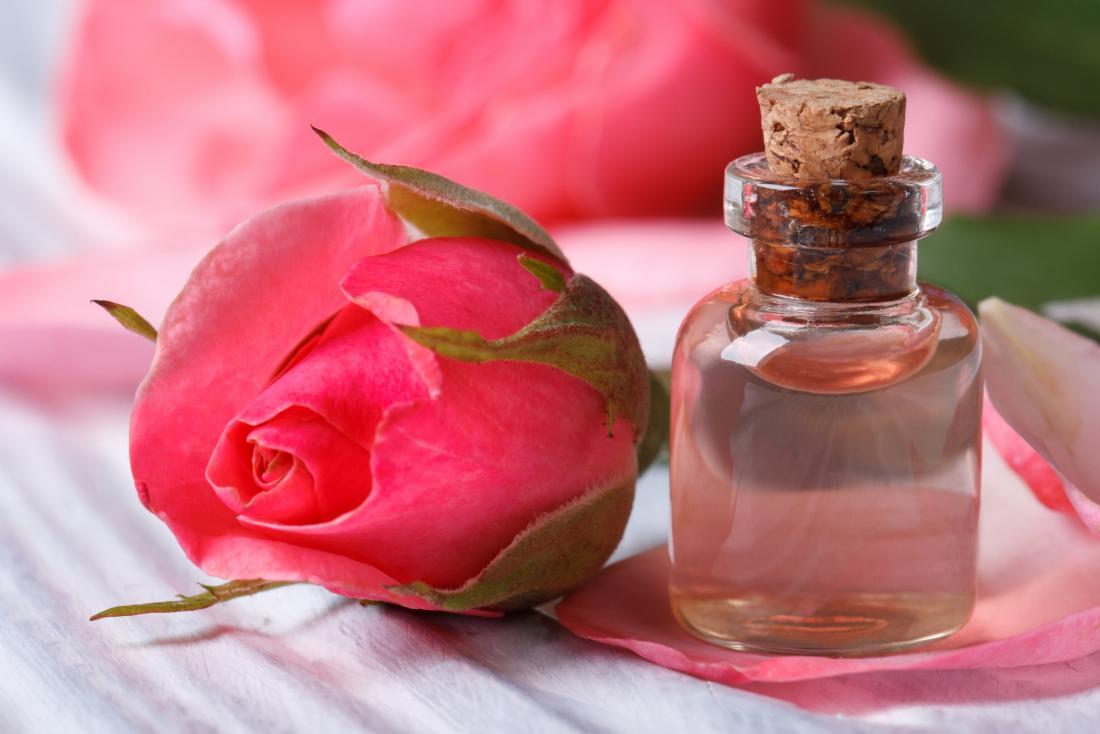 گلاب رز و هر آنچه لازم است در مورد خواص آن بدانید