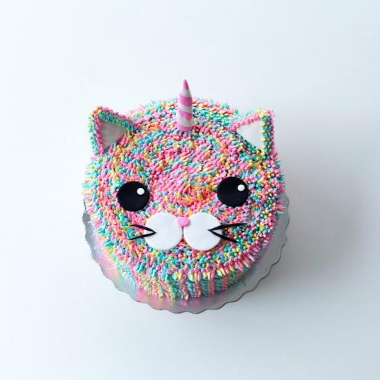 عکس کیک تولد شیک جدید خوشمزه و محبوب
