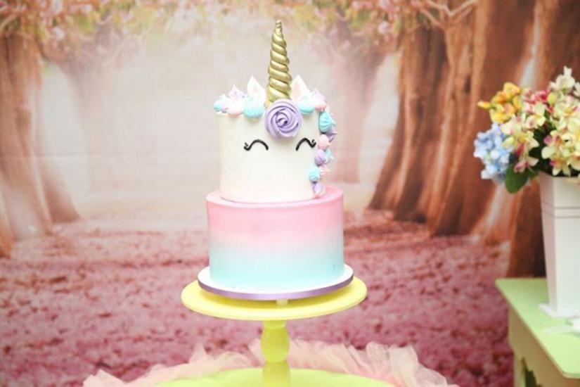 عکس کیک تولد زیبا و جدید برای مهمانی های متفاوت