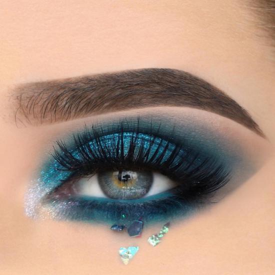 جدیدترین متد های روز دنیا از مدل آرایش چشم جدید و زیبا